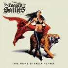 THE RAGGED SAINTS - THE SOUND OF BREAKING FREE  CD NEW+