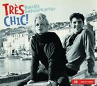 TRES CHIC-FRENCH COOL 2 CD NEW+
