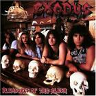 Exodus - Pleasures of the Flesh CD #7928