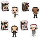 Funko Pop Die Hard Vinyl Figures 9