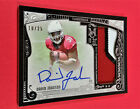 2015 Topps Museum Collection Football Cards - Review Added 19