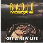 Radio Moscow - Get A New Life RARE NEW CD! FREE SHIPPING!