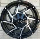 4 New 20 Wheels Rims for DAKOTA DURANGO CHRYSLER ASPEN RAIDER SORENTO 1831