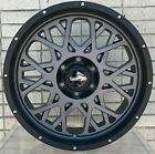 4 New 20 Wheels Rims for Ford Excursion 2000 2001 2002 2003 2004 2005 Rim 1011