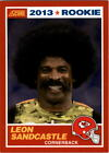 Primetime Guide to Collecting Leon Sandcastle Cards 13
