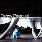 Danny Peyronel - Make the Monkey Dance (2011 Remaster)  CD  NEW  SPEEDYPOST