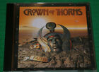Crown Of Thorns Faith Lost CathedralRare Promo Cdr 2008 Htf Oop