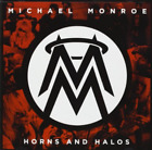 MONROE,MICHAEL-HORNS AND HALOS CD NEW