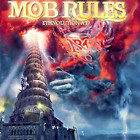 Mob Rules-Ethnolution A.d. CD NEW