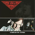 Ian Gillan Band-Child in Time CD NEW