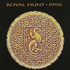 ROYAL HUNT-1996 CD NEW