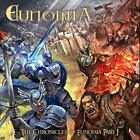 Eunomia-Chronicles Of Eunomia Part I CD NEW