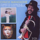 Chuck Mangione-Journey to a Rainbow/Eyes of the Veiled Temptress CD NEW