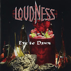 LOUDNESS-EVE TO DAWN CD NEW