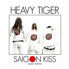 HEAVY TIGER-SAIGON KISS CD NEW