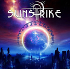 SUNSTRIKE-READY 2 STRIKE (BONUS TRACK) CD NEW