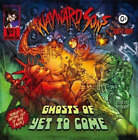 WAYWARD SONS-GHOSTS OF YET TO COME (BONUS TRACK) CD NEW