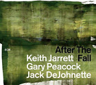 `JARRETT, KEITH`-AFTER THE FALL: LIVE AT NEW JERSEY PERFORMING ARTS CENTE CD NEW