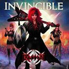 Crosson-Invincible CD NEW