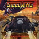 STEELWING-LORD OF THE WASTELAND CD NEW