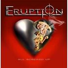 Eruption-All Screwed Up CD NEW