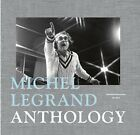 Michel Legrand Anthology Box Set of 15 CD Pre-Owned I LOVE PARIS LEGRAND JAZZ