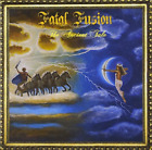 FATAL FUSION-THE ANCIENT TALE CD NEW