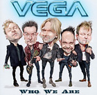 VEGA-WHO WE ARE CD NEW
