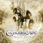 CLOUDSCAPE-VOICE OF REASON CD NEW