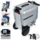 Airwheel 293L PC Suitcase Scooter Electric Travel Carry Luggage Business 10km h