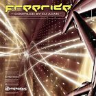 Various Artists-Freeride - Compiled By Dj Acan CD NEW