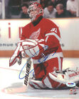 Curtis Joseph Cards, Rookie Cards and Autographed Memorabilia Guide 37