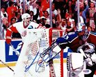 Luc Robitaille Cards, Rookie Cards and Autographed Memorabilia Guide 38