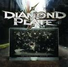 Diamond Plate - Generation Why? CD #65799