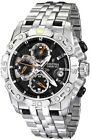Festina Men's Silver Stainless-Steel Watches F16542