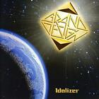 GRAND DESIGN-IDOLIZER -BONUS TR- CD NEW