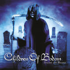 CHILDREN OF BODOM Follow The Reaper (Deluxe) CD +3 Trax: SINERGY, ARCH ENEMY