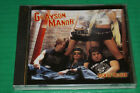 Grayson Manor Back On The Rock Cd Private Pressing 2003 Rare New Out Of Print
