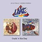 LAKE - OUCH!/HOT DAY   CD NEW+