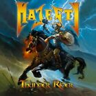 MAJESTY - THUNDER RIDER  CD  10 TRACKS HARD 'N' HEAVY / HEAVY METAL  NEW+