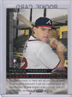 Freddie Freeman Rookie Cards Checklist and Memorabilia Guide 17