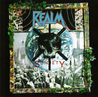 Realm - Suiciety RARE COLLECTOR'S CD! NEW! FREE SHIPPING!