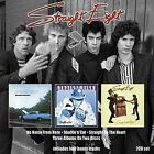 STRAIGHT EIGHT - NO NOISE FROM HERE/SHUFFLE'N CUT/STRAIGHT TO THE H 2 CD NEW+