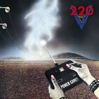 220 VOLT - POWER GAMES   CD NEW+