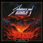 AMBUSH - FIRESTORM  CD NEW+