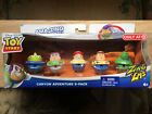 Toy Story Zing Ems Canyon Adventure 5 Pack Disney Pixar 2012