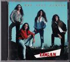 LOGAN - One Step Closer CD Original 1992 rare INDIE  MHR Lillian Axe aor