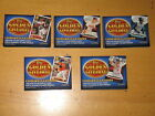 See the Entire 2012 Topps Baseball Golden Giveaway Golden Moments Set 104