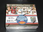 2011 PLAYOFF CONTENDERS FOOTBALL SEALED HOBBY BOX 24 PACKS (5 CARDS PER PACK)
