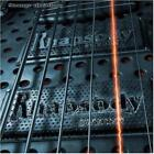 Rhapsody Sweden - Strange Vibrations CD #21199